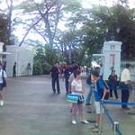 新加坡总统府开放日