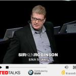 Sir Ken Robinson 在TED上的精彩演讲